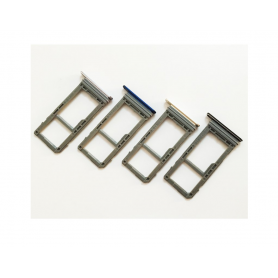 Support carte SIM or - SIM Card Tray gold - Samsung Note 8