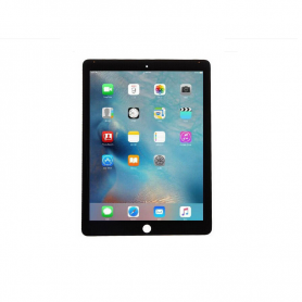 LCD black / Ecran noir - iPad Air 2
