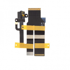 Audio Flex Cable CDMA (Wifi +4G) - iPad 2