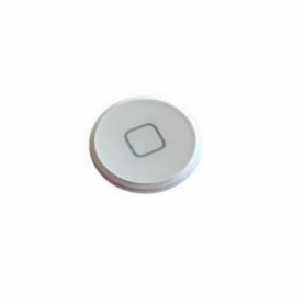 Home Button - White - iPad 2/3/4
