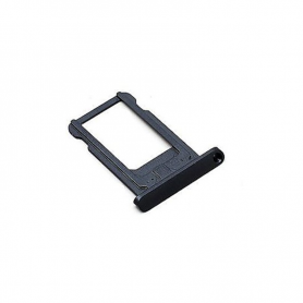 SIM Card Tray - Noir - iPad Mini 1/2/3