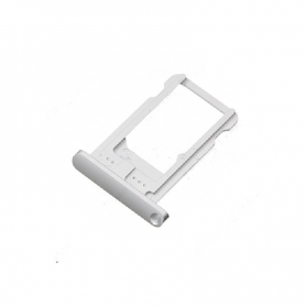 SIM Card Tray - Silver - iPad Mini 1