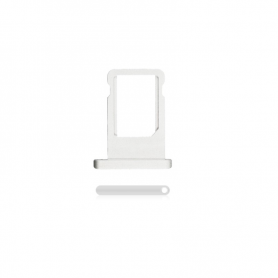 SIM Card Tray - Silver - iPad Air 2