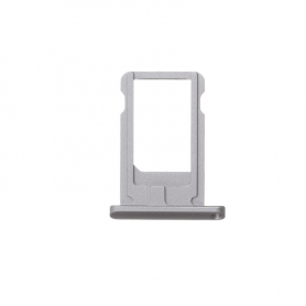 SIM Card Tray - Gray - iPad Air 2