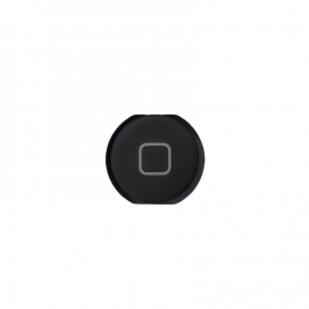 Home Button - Black - iPad Air