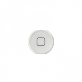 Home Button - White - iPad Air
