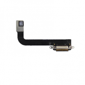Charging Port Flex Cable - iPad 3