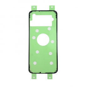 Sticker Battery Back Dor Cover - Galaxy S9+