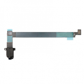 Audio Flex Cable - Black - iPad Pro 12.9""