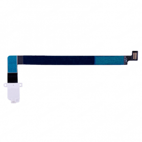 Audio Flex Cable - White - iPad Pro 12.9""