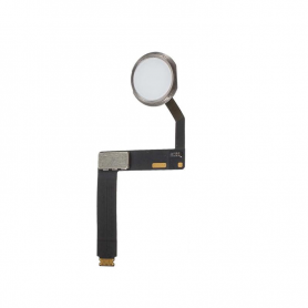copy of Home Button Assembly with Flex Cable - Rose Gold - iPad Pro 9.7""