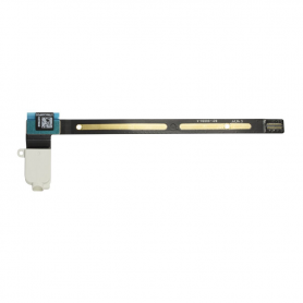 Earphone Jack Flex Cable - White - iPad Air 2