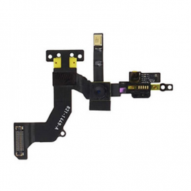 Front Camera Assembly - iP5G - QOR