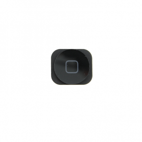Home Button - Black - iP5G - QON