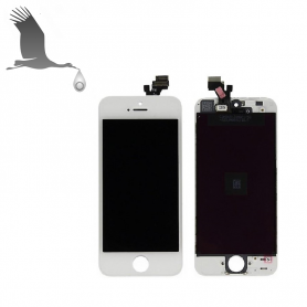 LCD & Digitizer - White - iP6+