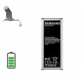 Batterie - Samsung Galaxy Note 4 - N910F