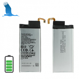 Batterie Samsung S6 Edge Plus