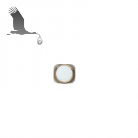 Home Button Alone - Gold - iP5S/iPSE - OEM