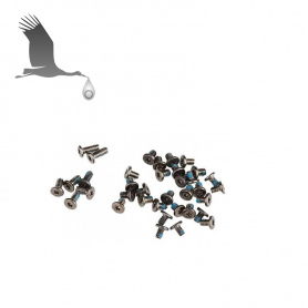 Full Set Screws - iPad Air - QON