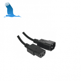 Power supply cable UPS - Type C14