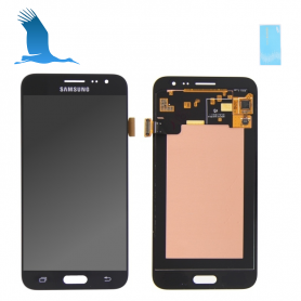 LCD Touchscreen - Black - Galaxy J3 (2106) - SM-J320F - GH97-18414C,GH97-18748C