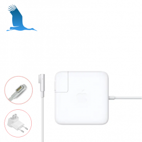 Magsafe - AC Adaptator - 60W - Macbook - QOrig