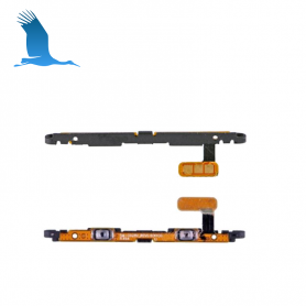 Volume Flex Cable - S6 Edge - QON