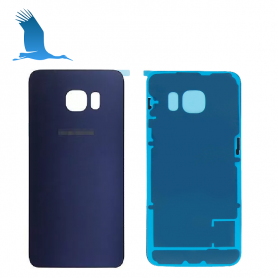 Back Cover - Blue - S6 Edge