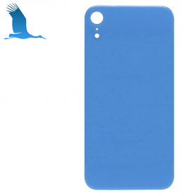 Back Cover Glass - iPXR