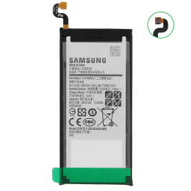 Battery Samsung S7 Edge - G935F - GH43-04575B - qor