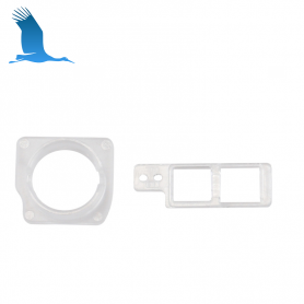 Bracket for Front Sensor & Camera - iP8+  QON