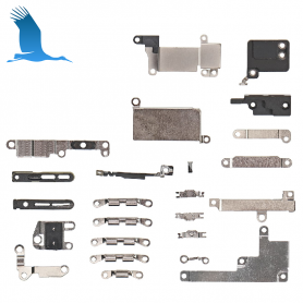 Inner Metal Retaining Bracket - iP8