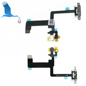 Power Flex Cable With Metal Bracket - iP6+ Orig