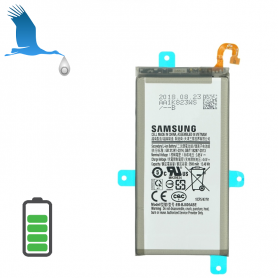 Battery A6+ (2018) - A605F - EB-BJ805ABE - GH82-16480A - OEM