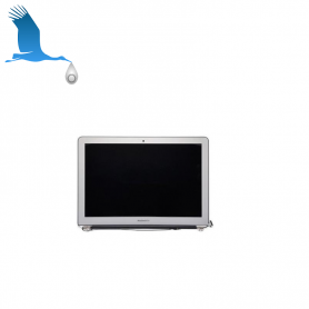 Ecran complet pour APPLE MACBOOK AIR A1466 Mi 2013/Début 2015 13.3 1440X900