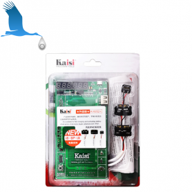 Battery Charger and Tester - iPhone, iPad, Samsung, Mi, Huawei, Oppo