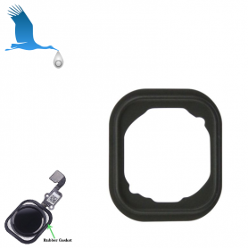 Home Button Rubber Gasket - iPhone 6/6+/6S/6S+