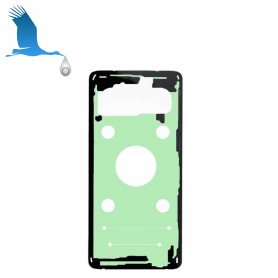 Waterproof Sticker for backcover glass - Samsung S10e - G970F