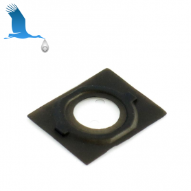 Home Button Rubber Gasket - iPhone 4S