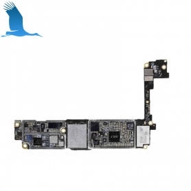 Motherboard - 128Go - iP7 - QOR - Without touch ID