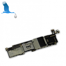 Motherboard - 64G - iPhone SE - QOR - Without touch ID
