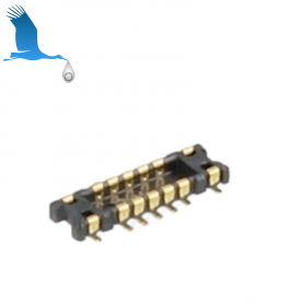 Board Connector 2 x 5 pin 3711-008824 - A3 2017 (A320F)