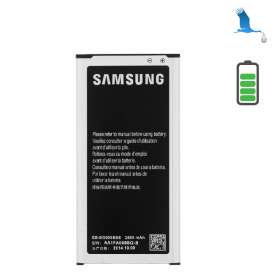 Battery - Samsung Galaxy S5 - G900/G903/G870/G901 - qor