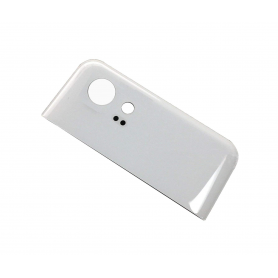 Upper back cover housing white for Google Pixel 2 XL