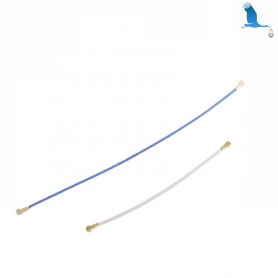Antenna cable WiFi Blue and White  - Samsung S7 (SM-G930) qor