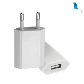 USB Power Adapter 220V - Apple - QON