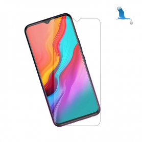 Security glass without edge - Oppo A91