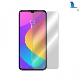 Security glass - Without edge - Huawei P Smart (2020)