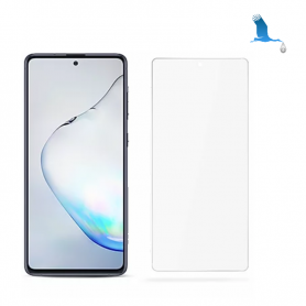 Security glass without edge - Note 10 Lite (N770)