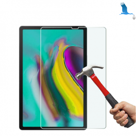 Security glass without edge - Galaxy Tab S5E - T720 (WiFi) - T725 (4G/LTE)